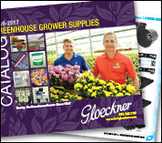 2014-2015 Gloeckner Grower Supplies Catalog